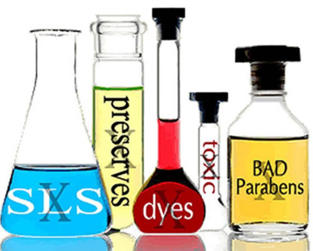 Je SLS v kozmetike nebezpečný?